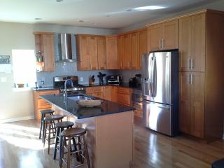 Spacious new 4 BR 3 BA w/ large roof deck - Greater Philadelphia Area vacation rentals