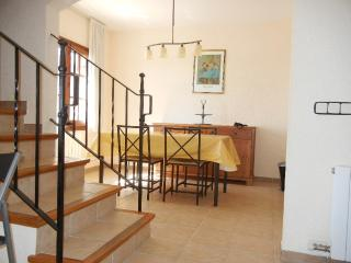 Villa Bona with private pool, seaview, 8 persons - Calonge vacation rentals