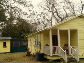 Beach Town Cottage - Bay Saint Louis vacation rentals