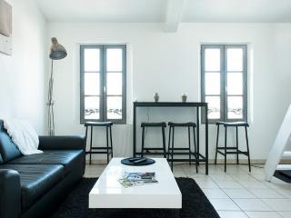 AU CALME DANS L'HYPERCENTRE HISTORIQUE - La Rochelle vacation rentals