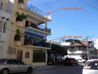 Condo Ricardo 2br in Old Town - Puerto Vallarta vacation rentals
