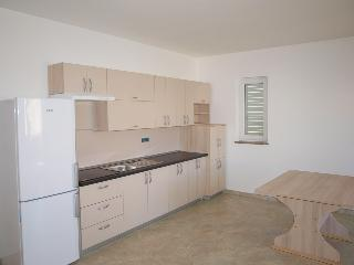 Andrea 2 ap. for 6 people close to beach - Novalja vacation rentals