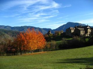 Casa Allué, Ordesa National Park, Spanish Pyrenees - Albella vacation rentals