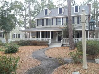 History. Beauty. Cozy Cottage w/Extra Amenities - Murrells Inlet vacation rentals