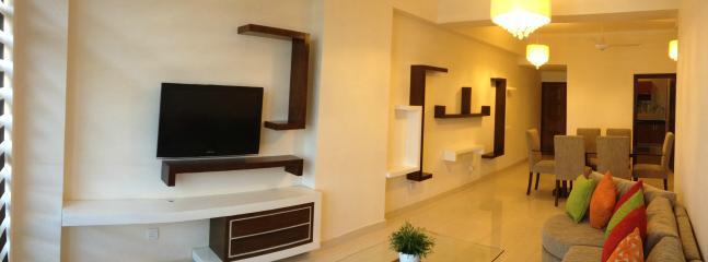 Marine City Luxury 3 Bed room apartment - Mount Lavinia vacation rentals