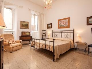 AMAZING CAMPO DEI FIORI  APT  2/5pax  90 sqm - Rome vacation rentals