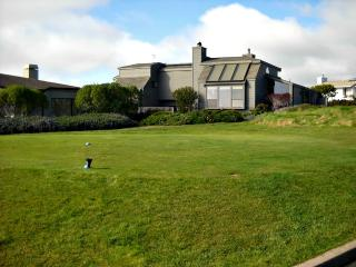 Custom Home on Golf Course-Ocean Views-Walk 2Beach - Bodega Bay vacation rentals