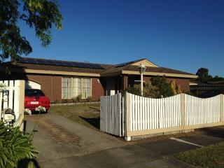 Latrobe Valley House Accommodation - Traralgon vacation rentals