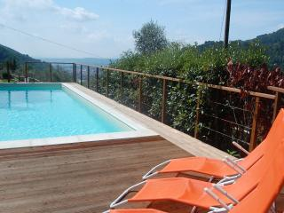 La Fortezza - Pescia vacation rentals