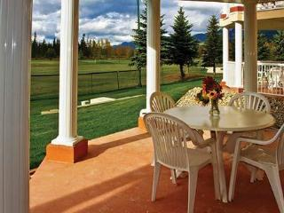 Sunchaser Vacation Villas - Fairmont Hot Springs - Kootenay Rockies vacation rentals