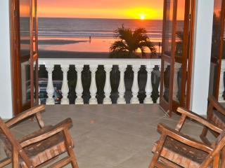 2 bedroom Penthouse with Internet Access in Jaco - Jaco vacation rentals