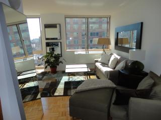 CHELSEA LUXURY HIGH RISE WITH EMPIRE STATE VIEW - New York City vacation rentals