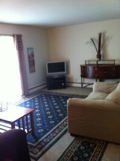 Allentown Furnished Corporate Apartment - Allentown vacation rentals