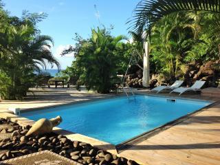 Ali-Naïs - Deshaies vacation rentals