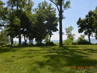 Spectacular Beachfront Home - Available all Year - Sherkston vacation rentals