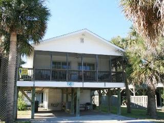 "1504 Dorothy St - ""At  Last"" - Edisto Beach vacation rentals"