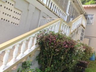 HOUSE ON ORGANIC FARM - Saint George's vacation rentals