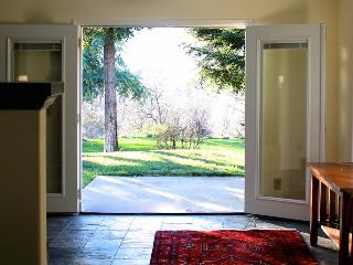 """All Inn"" located at Bethels front door - Redding vacation rentals"
