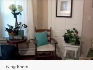 ROOM walking distance to Mass MoCa - North Adams vacation rentals