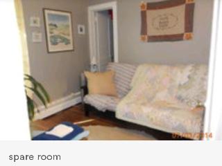 ROOM walking distance to Mass MoCa - North Adams vacation rentals