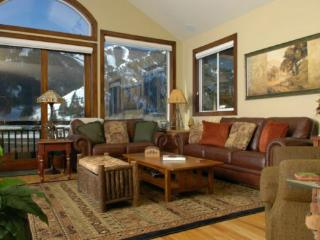 Harriman Townhome - Sun Valley vacation rentals