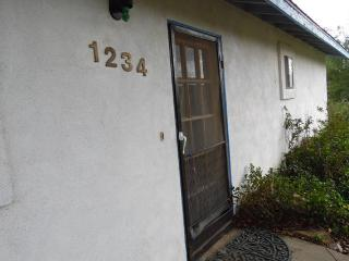 2 bedroom House with Dishwasher in Solvang - Solvang vacation rentals