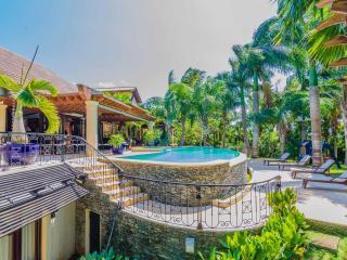Colinas Villa III, Casa de Campo, La Romana, D.R - La Romana vacation rentals