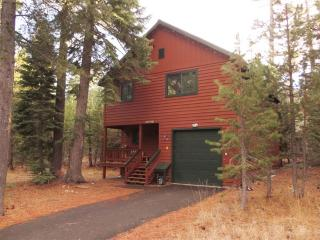 6645 McKinney Ct. - North Tahoe vacation rentals