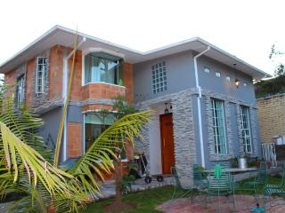 House in Best area of Quito surrounding valley - Cumbaya vacation rentals