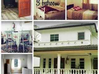 Bright 3 bedroom Hulu Langat District Villa with Satellite Or Cable TV - Hulu Langat District vacation rentals