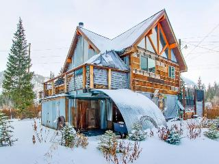 Snow Haven Retreat Ski Cabin A & B - Ground, Main and Loft - Brighton vacation rentals
