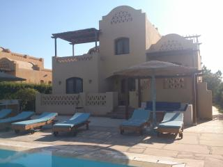 Villa Graziella, West Golf - El Gouna vacation rentals