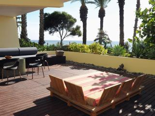 HOME, STEPS AWAY FROM THE OCEAN - Funchal vacation rentals