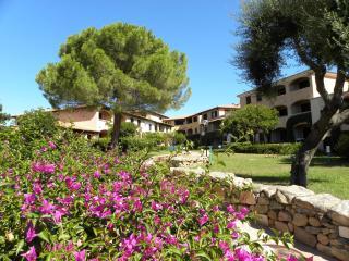 Residence Eurotel Bouganville - MONOLOCALE VENERDI' - Porto Rotondo vacation rentals