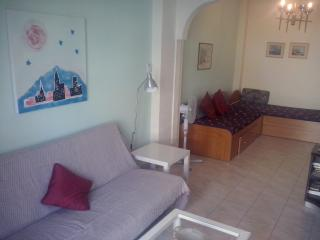 Fully Furnished Apartment Near City Center - Thessaloniki vacation rentals