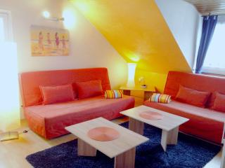 Vacation Apartment in Koblenz - 969 sqft, newly remodeled, comfortable, WiFi (# 155) - Koblenz vacation rentals