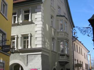 Vacation Apartment in Lindau - 1 living room / bedroom, max. 4 people (# 6064) - Lindau vacation rentals