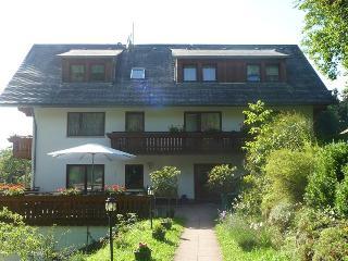 Vacation Apartment in Triberg im Schwarzwald -  (# 6123) - Black Forest vacation rentals