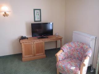 Vacation Apartment in Middelhagen - 1 bedroom, max. 4 people (# 6176) - Gohren vacation rentals