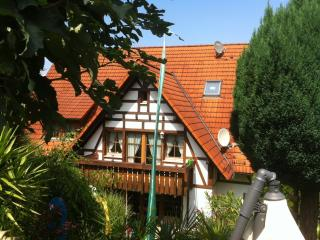 Vacation Apartment in Sasbachwalden - 452 sqft, 1 living room / bedroom, max. 3 people (# 6195) - Sasbachwalden vacation rentals