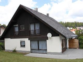 Vacation Apartment in Schönwald - 861 sqft, 2 bedrooms (# 6208) - Freiburg im Breisgau vacation rentals