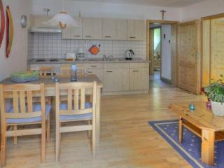 Vacation Apartment in Ploessberg - 592 sqft, 2 bedrooms, max. 4 people (# 6213) - Wolframs-Eschenbach vacation rentals