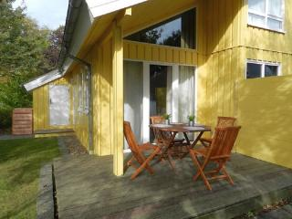 Vacation Home in Extertal - 753 sqft, 2 bedrooms, max. 4 people (# 6216) - Extertal vacation rentals