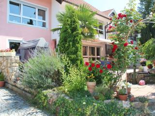 Guest Room in Auggen - 710 sqft, max. 4 people (# 6237) - Bad Bellingen vacation rentals