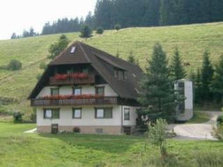 Vacation Apartment in Sankt Georgen im Schwarzwald - 560 sqft, 2 bedrooms, max. 5 people (# 6242) - Braunlingen vacation rentals