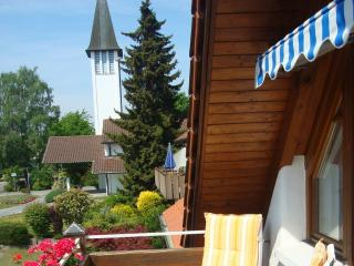 Vacation Apartment in Hagnau - 603 sqft, 1 bedroom, max. 2 people (# 6253) - Hagnau vacation rentals