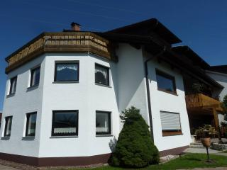 Vacation Apartment in Langenargen - 1399 sqft, 3 bedrooms, max. 8 people (# 6256) - Langenargen vacation rentals
