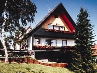 Vacation Apartment in Schonach im Schwarzwald - 646 sqft, max. 5 people (# 6255) - Freiburg im Breisgau vacation rentals