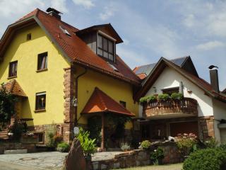 Vacation Apartment in Lauf - 807 sqft, 2 bedrooms, max. 5 people (# 6260) - Rheinau vacation rentals