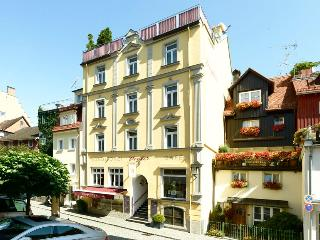 Vacation Apartment in Lindau - 1 bedroom, max. 4 people (# 6263) - Bavaria vacation rentals